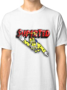 Super Ted Spotty Classic T-Shirt