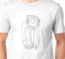 Julian  Unisex T-Shirt