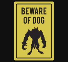 Beware of Dog by Imperonism