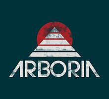 Arboria Institute  by RetroPops