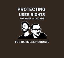 For OASIS User Council v2 Unisex T-Shirt