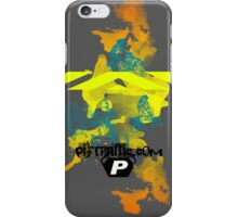 Wet Paint iPhone Case/Skin