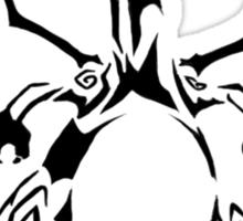 Charizard - Pokemon Sticker