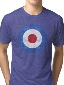 Mod Target Tri-blend T-Shirt