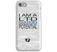 LTD Electric iPhone Case/Skin