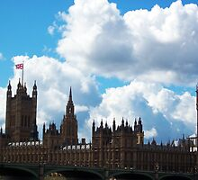 ENGLAND: London 005 by middletone