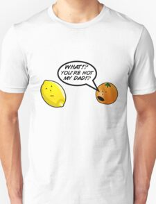 Fruit Comic. T-Shirt
