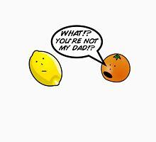 Fruit Comic. Unisex T-Shirt
