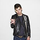 Alex Turner by haigemma