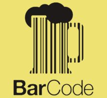 Barcode by megpato