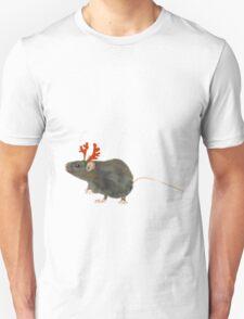 Christmas Rat T-Shirt