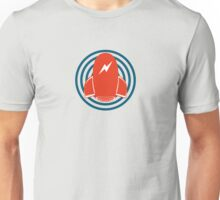 SWOOSH - Target Unisex T-Shirt