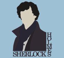 Sherlock Holmes by NightDragon74