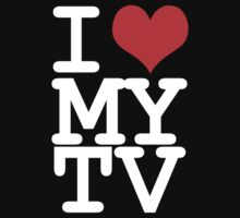 I love my TV Kids Clothes