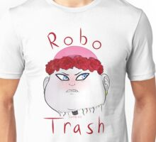Android 19 : Robo Trash Unisex T-Shirt