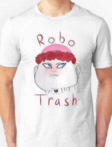 Android 19 : Robo Trash T-Shirt