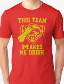 Michigan Wolverines T-Shirt