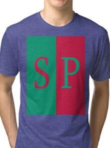Starboard port Tri-blend T-Shirt