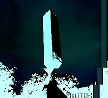 The Obelisk [gLiTCH] by RiversWant