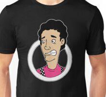 Screech Unisex T-Shirt
