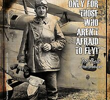 Airmail 1918 by Bob Bello