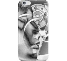 ITC - Intelligence Trans Collective iPhone Case/Skin