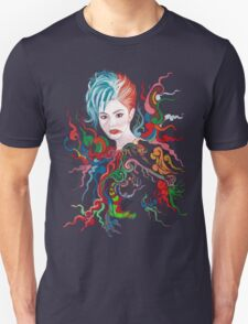 WayNine Four Unisex T-Shirt