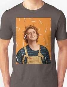 Raining Cigarettes #2 T-Shirt