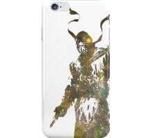Eternal Enemies iPhone Case/Skin