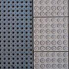 Comparing Dots by John Sharp