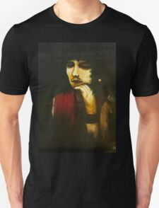 Jones on Canvas T-Shirt