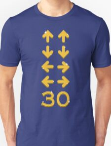 Curry Code T-Shirt