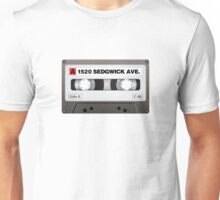 1520 SEDGWICK AVE Unisex T-Shirt
