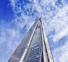 The Shard - London by AltheeaAdebisy