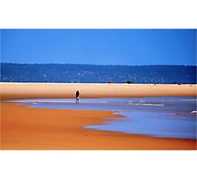 HEAVEN ON EARTH - Mozambique Photographic Print
