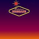 Fabulous Brisbane by Ommik