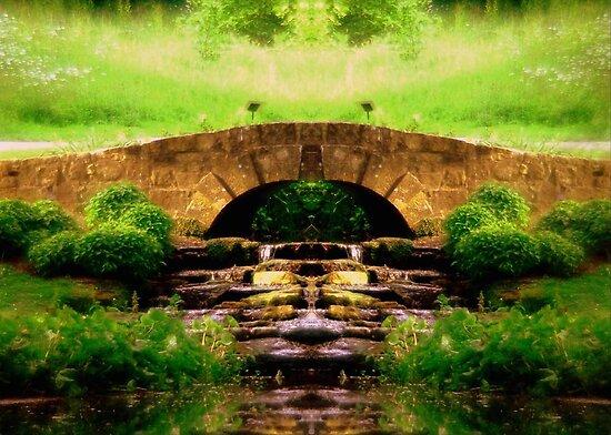 My Paradise by Dawn M. Becker