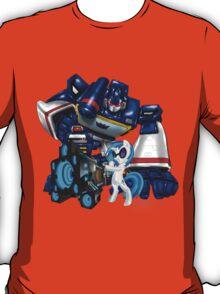The Sonic Duo T-Shirt