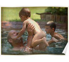 A HUSBAND AND GRANDFATHERS JOY! Poster