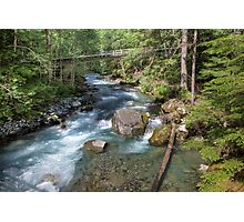 Troublesome Creek Photographic Print