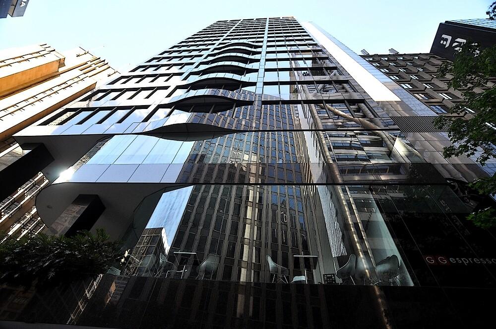Level & Layers, Sydney, Australia 2013 by muz2142