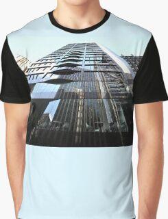 Level & Layers, Sydney, Australia 2013 Graphic T-Shirt