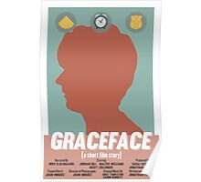 Graceface Poster
