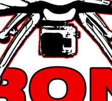 Drone Pilot Design Sticker