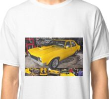 Athans Family Poster 1 Classic T-Shirt
