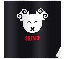 Negemotion: SILENCE Poster