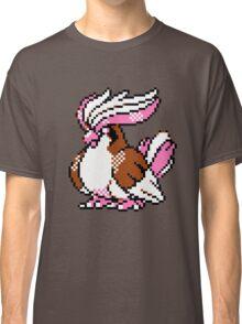 Pidgeot Retro Classic T-Shirt