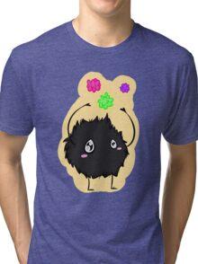 Soot Tri-blend T-Shirt