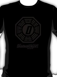 The Island's Mightiest Heroes T-Shirt