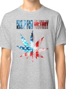 american hemp Classic T-Shirt